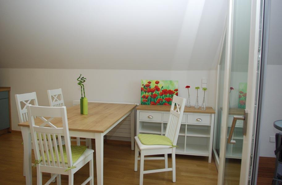 ferienwohnung fewo wismar zur altstadt f r 2 personen schifferhus. Black Bedroom Furniture Sets. Home Design Ideas